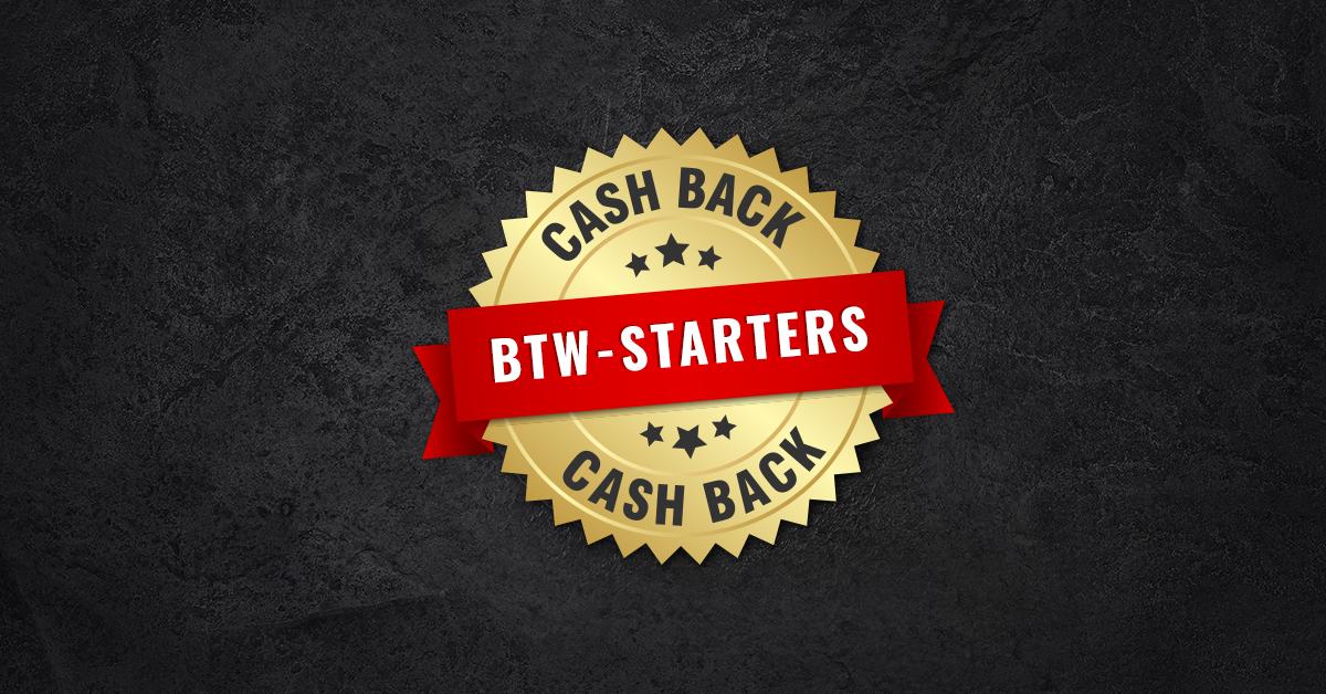 Maandelijkse btw teruggave voor starters vanaf 1 januari 2020