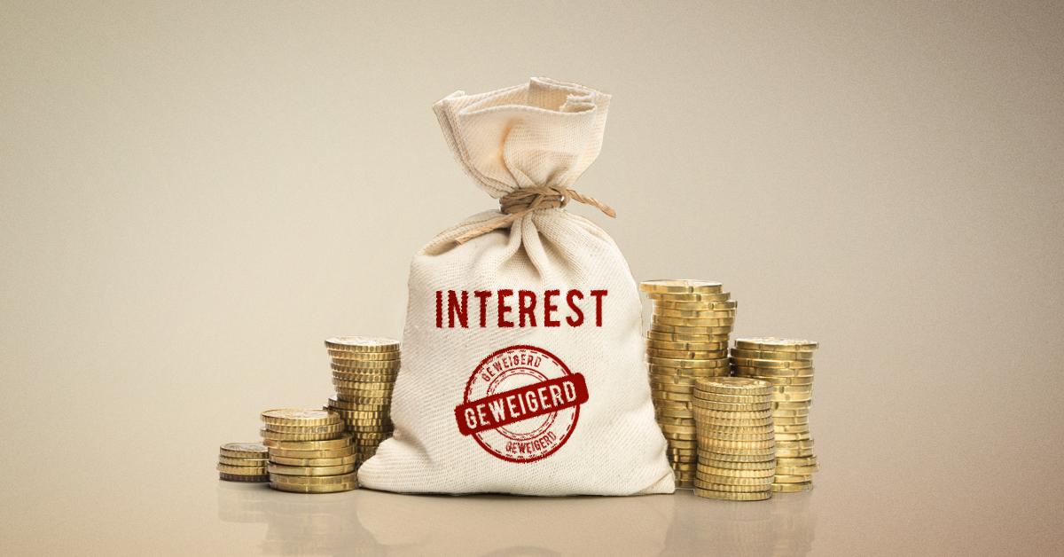 Interesten dividenduitkering