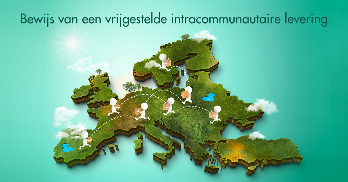 intracommunautaire levering