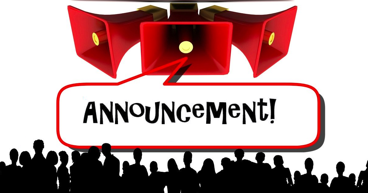 Kaaimantax announcement