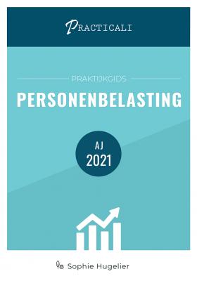 Praktijkgids personenbelasting AJ 2021