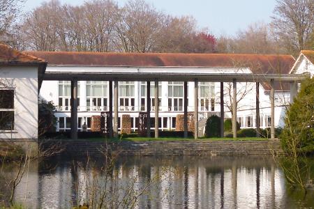 Centrum Groenhove Torhout