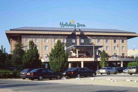 Holiday Inn Gent - Expo