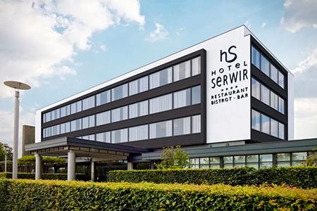 Hotel Serwir Sint-Niklaas