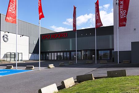 KortrijkXpo Meeting Center