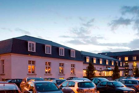 Van Der Valk Hotel Oostkamp