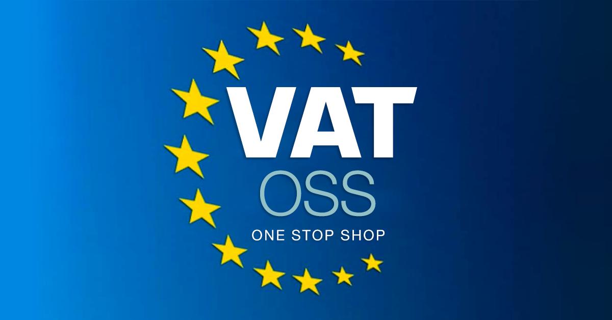 VAT OSS one stop shop